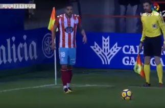 Вратарь в день своего рождения забил гол ударом с 65 метров