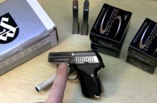 Размер не имеет значения: топ-7 самых миниатюрных пистолетов в мире