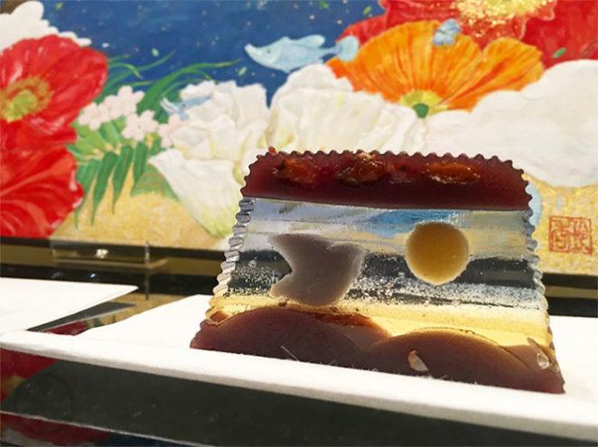 Желе с сюжетом: Япония не перестает удивлять шедевральной кондитеркой