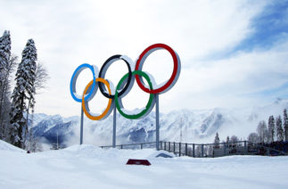Куртка со встроенным обогревателем: сборную США приодели к Олимпиаде-2018