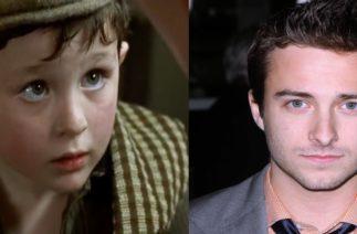 Три сцены и один диалог: мальчик из «Титаника» до сих пор получает деньги за съёмки 20-летней давности