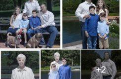 Семья из Миссури заплатила за эти снимки 250 долларов: вы будете в шоке