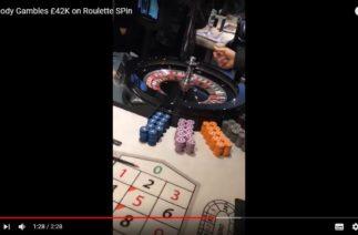 Всё или ничего: британец выиграл турнир по покеру и тут же поставил всё на рулетку