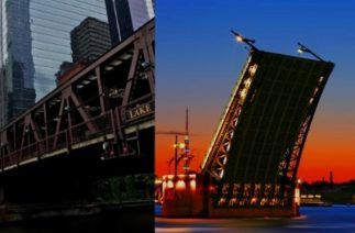 Чикаго — американский Петербург: чем похожи эти города