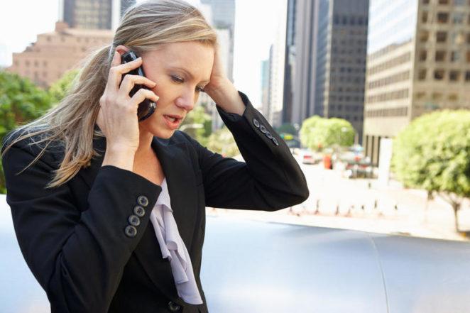 Излучение мобильника не вредное: американские ученые провели опыт