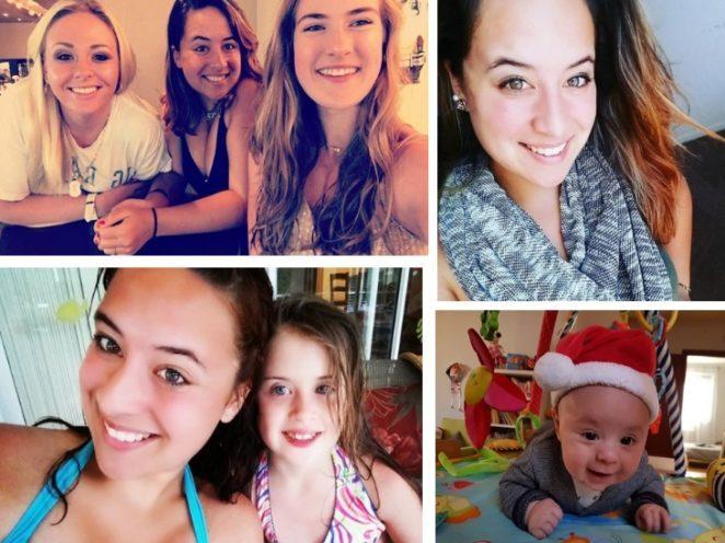 Американка родилась от донора спермы и решила найти своих братьев и сестер. Нашла уже 40!