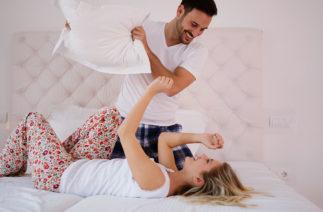 Пять секретов семейной жизни: шуточный пост жены