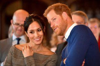Принц Гарри и Меган Маркл пригласят на свадьбу 2640 человек из «народа»