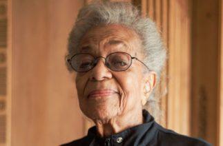 «Ничего не может сломать меня!»: 102-летняя рекордсменка Ида Килинг