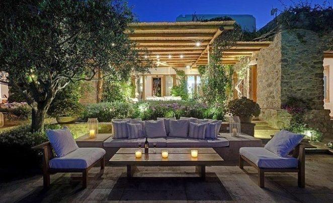 «Airbnb для миллиардеров»: 5 домов для действительно богатых людей