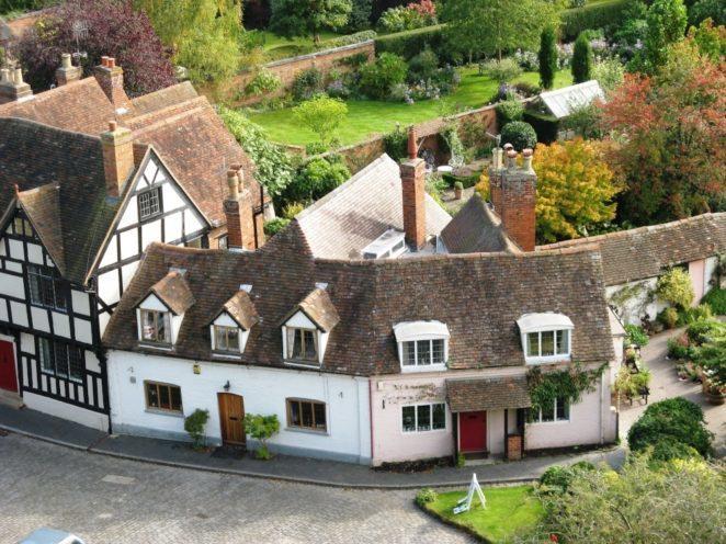 Названа самая дешёвая улица в Англии, где каждый дом стоит 25 тысяч долларов