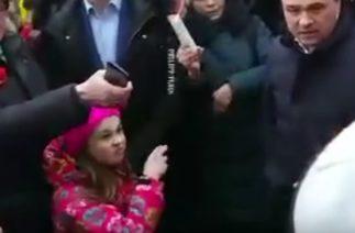 Что за мем про девочку: «Секир-башка» в розовом из Волоколамска и кто она такая