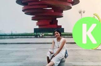 Супруги из Китая обнаружили себя на одном фото, сделанном за 11 лет до знакомства