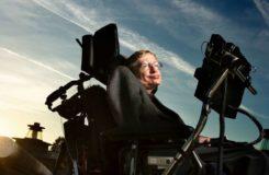 Как завещал нам Стивен Хокинг: 7 его главных прогнозов о будущем человечества