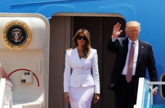 Новый самолёт для президента США обойдётся в $4 млрд