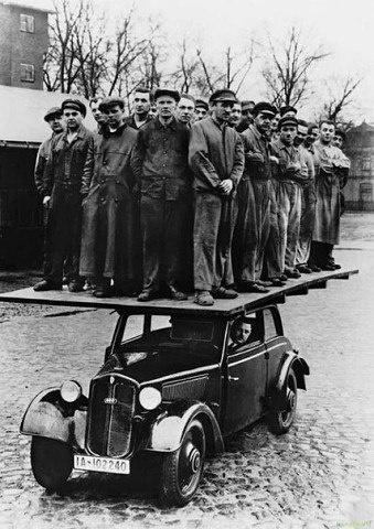 1930-е годы.